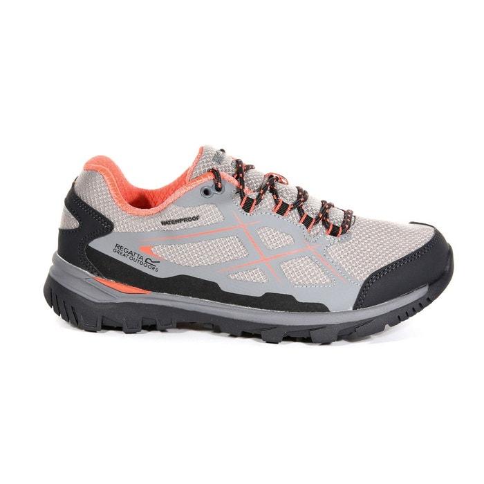Chaussures de marche kota Regatta | La Redoute