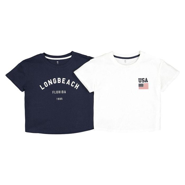 T shirt vans | La Redoute
