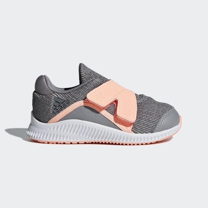Baskets fortarun x gris Adidas Performance | La Redoute