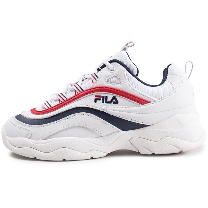 la redoute chaussures fila femme