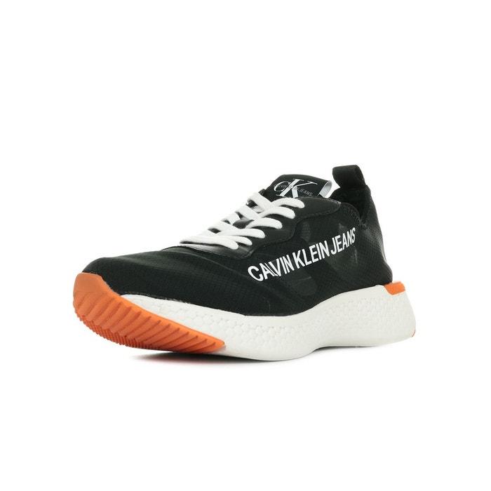 Baskets alexia blancorange Calvin Klein | La Redoute
