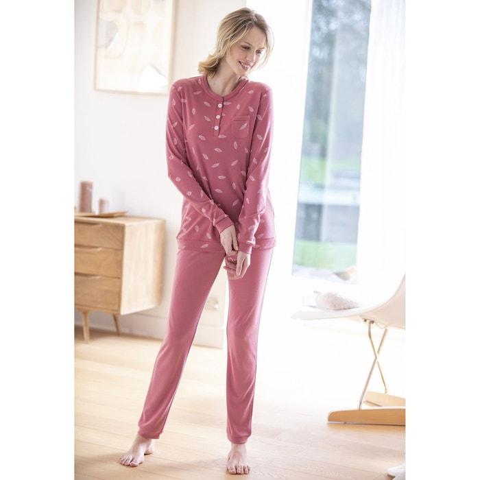 design distinctif super pas cher style de mode Pyjama Thermolactyl