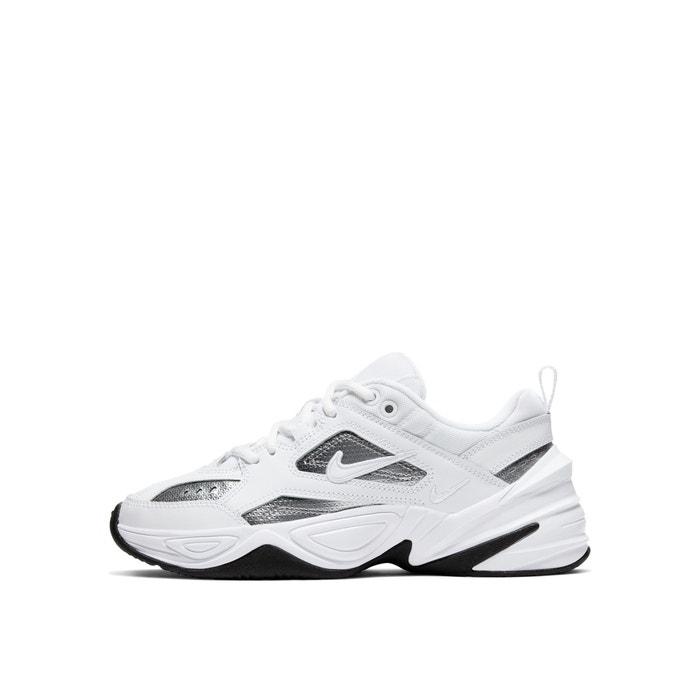 pestillo coro Estimado  M2k tekno ess trainers , white/grey, Nike | La Redoute