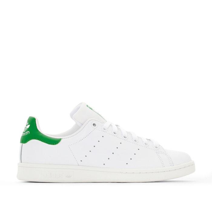 adidas schoenen groene strepen