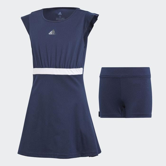 Ensemble robe Bleu adidas | adidas France