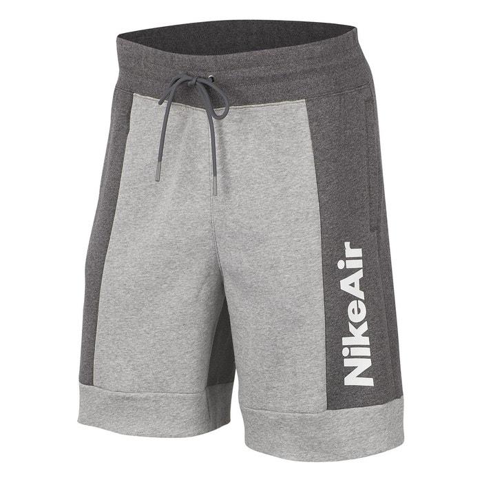 Short jersey nike air gris Nike | La Redoute