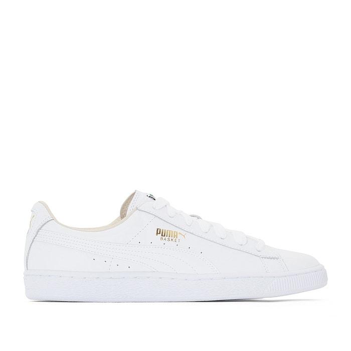 Baskets classic lfs white PUMA