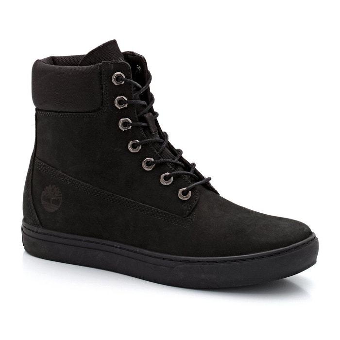 Boots montantes newmarket ii cup 6, cuir nubuck, l