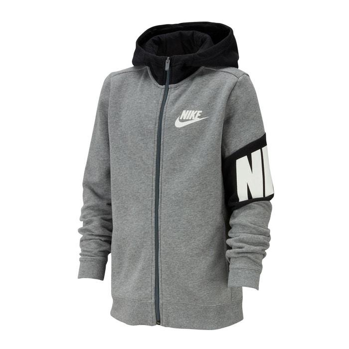 Sweat zippé à capuche Nike Sportswear 6 16 ans