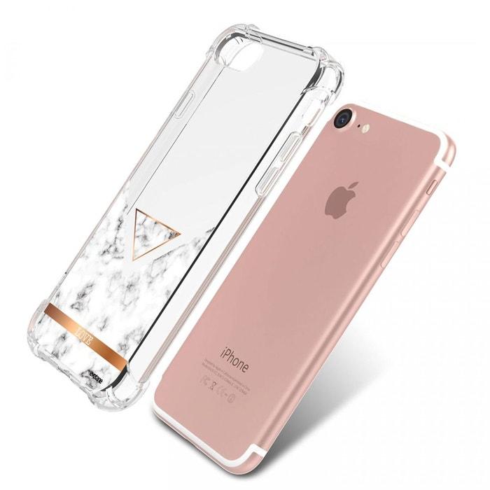 coque iphone 7 cuivre