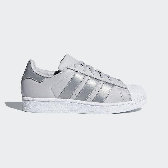 adidas originals superstar grises