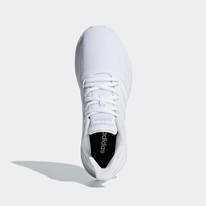 Baskets runfalcon blanc Adidas Performance | La Redoute