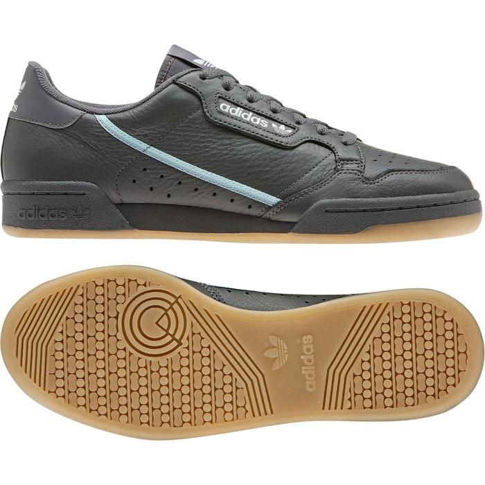 Chaussures continental 80 gris foncébleu menthegris cendre