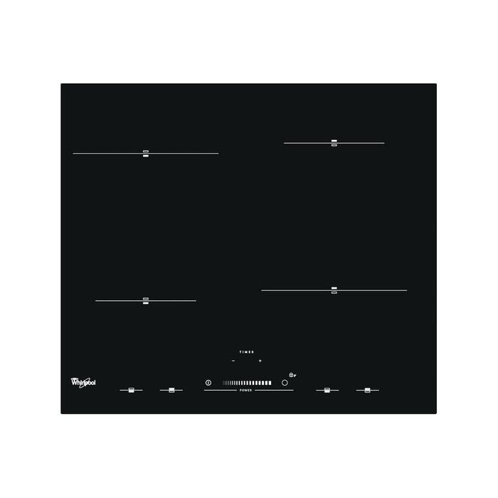WHIRLPOOL table induction ACM823NE