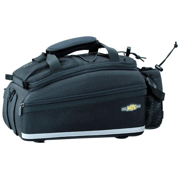 Topeak Mts Trunk Bag Dxp Sacoche de v/élo /à fixation Velcro
