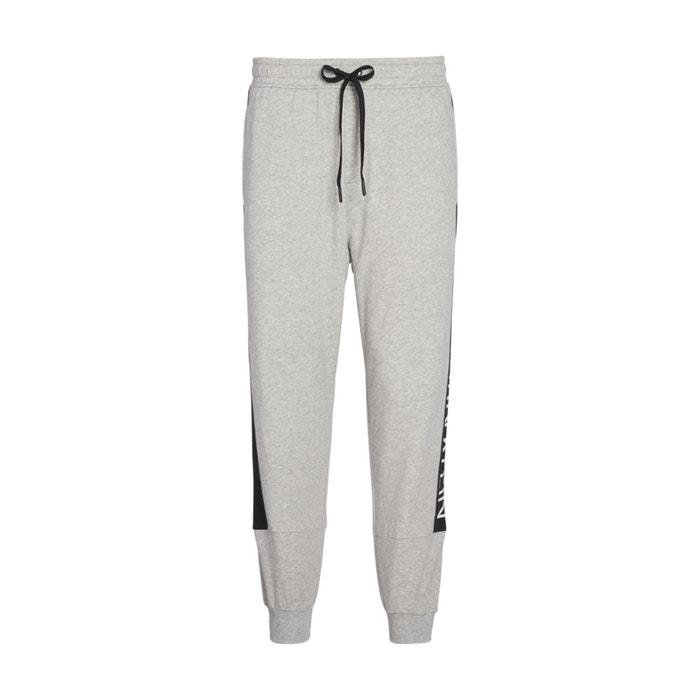 Pyjamahose schwarz Calvin Klein   La Redoute