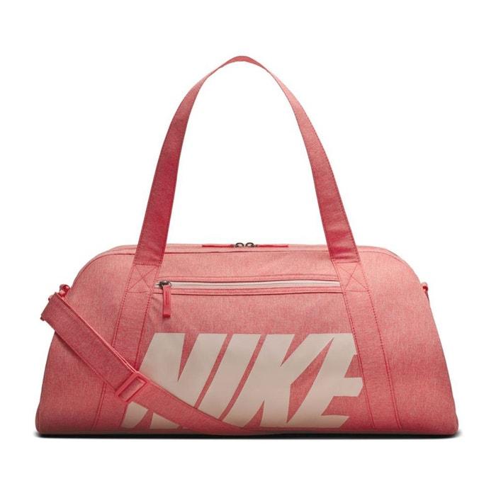 Sac de sport gym club training duffel bag rose Nike | La Redoute