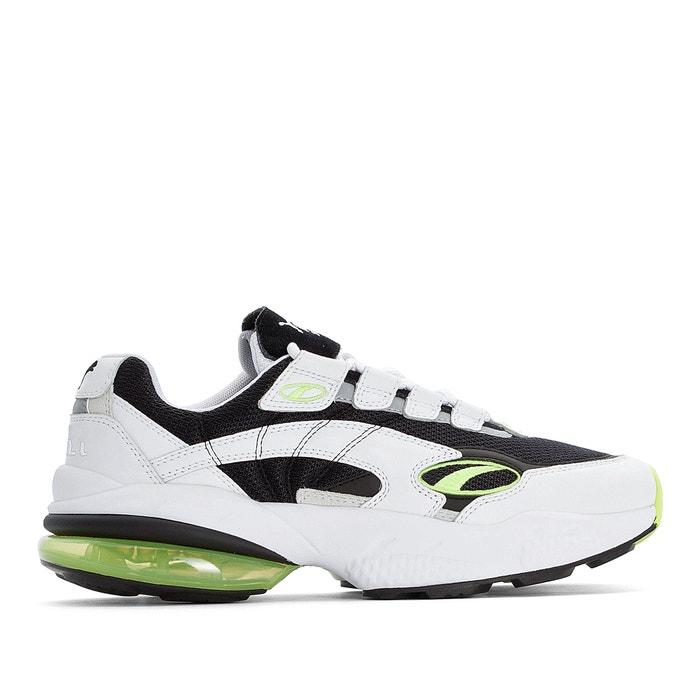 Puma Heren CELL Venom Sneakers Wit