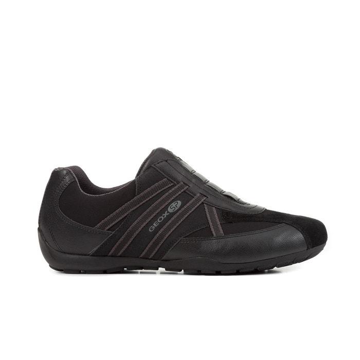 Geox Men's RAVEX 1 Sneaker
