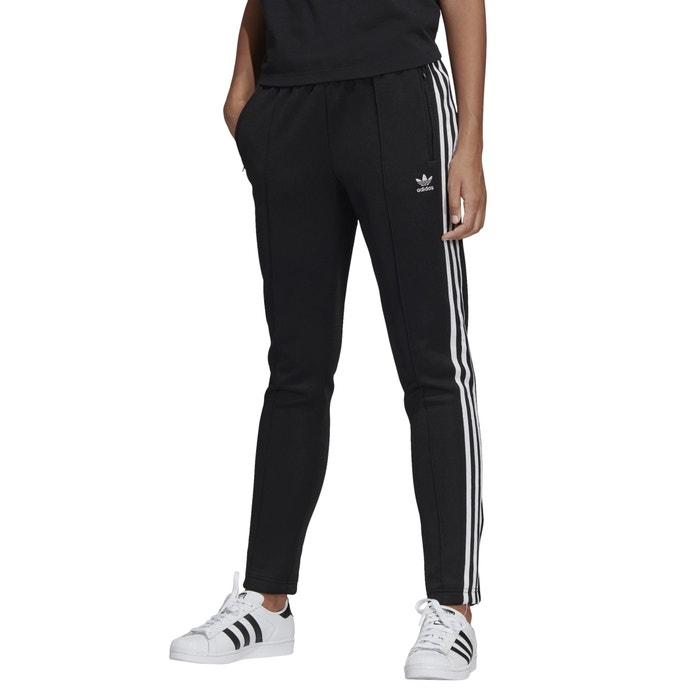 Pantalon de survêtement sst coupe slim noir Adidas Originals