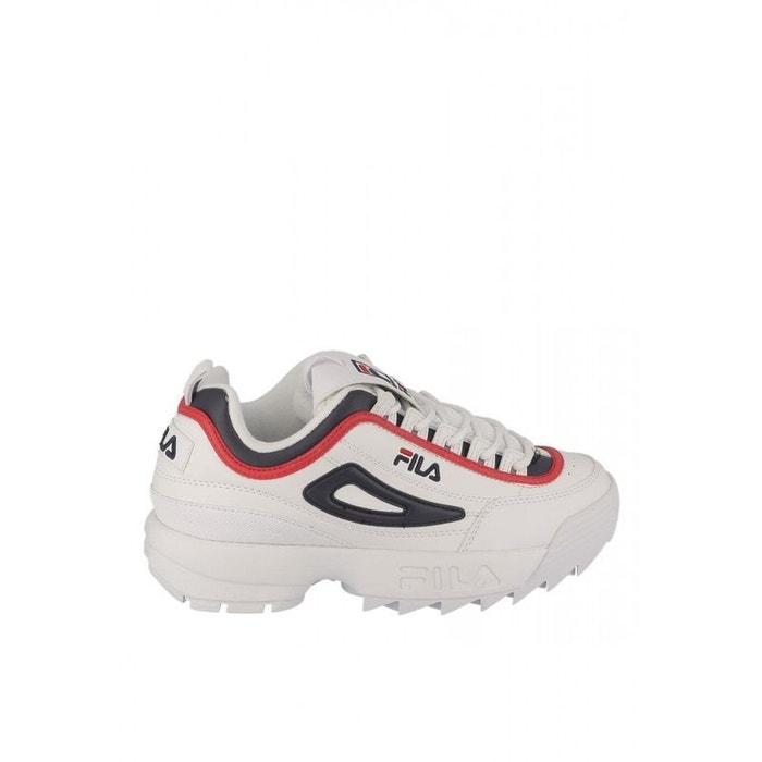 disruptore 2 fila chaussure redoute