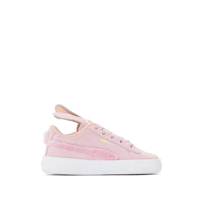 design de qualité 1cff6 53202 Suede easter ac inf trainers , pink, Puma | La Redoute