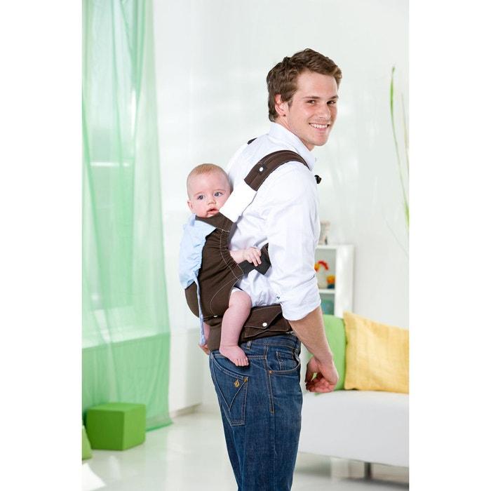 Porte bébé smart carrier earth earth Amazonas