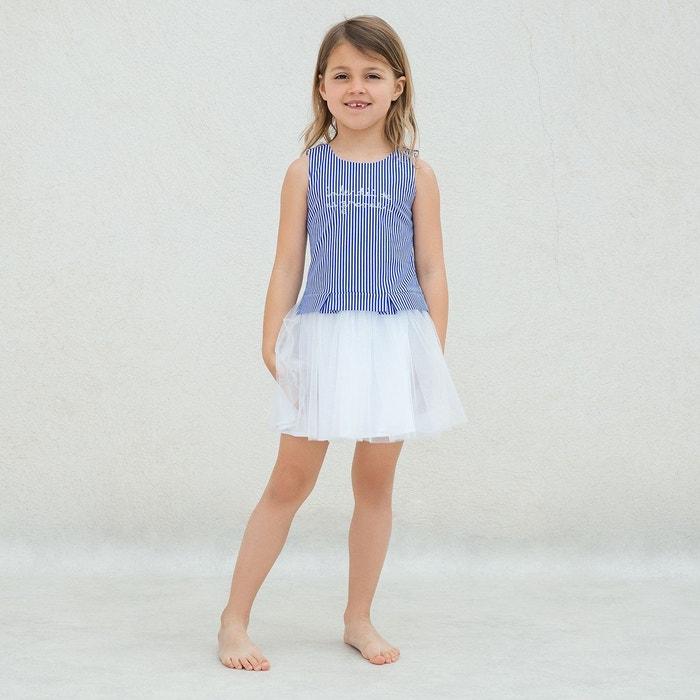 b0006428fe2b5f2c162895fce7c1d969 - Telle maman, telle fille ! Les robes d'été tendance pour votre princesse
