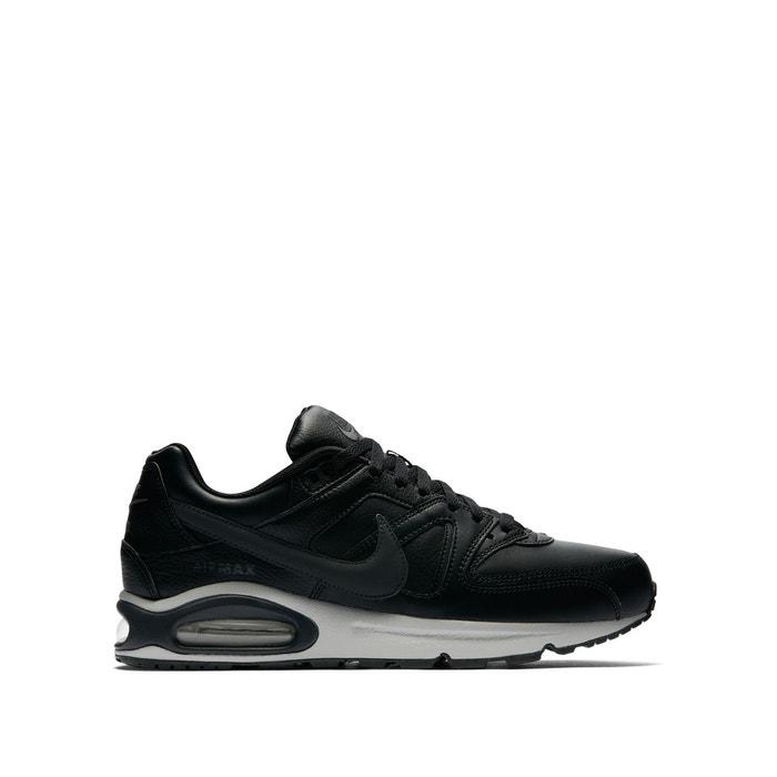 Baskets air max command noir Nike | La Redoute