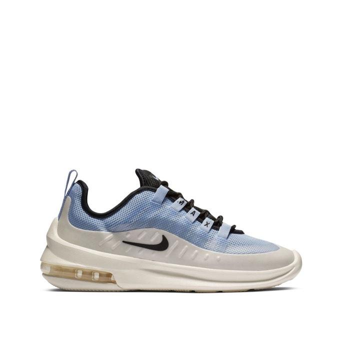 nike air max axis blanc bleu pour vente