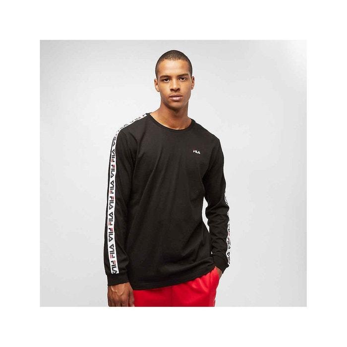T shirt fabrice long sleeve tee Fila | La Redoute