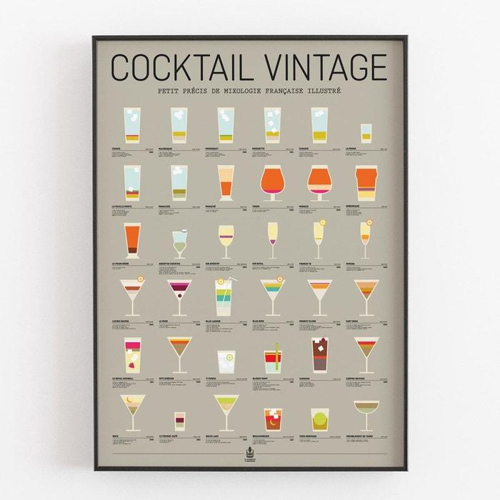 Affiche poster porte réf 14 3 dimensions, papier mat ou papier photo