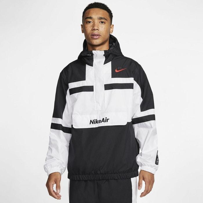 Parka enfilable nike air blancnoir Nike | La Redoute
