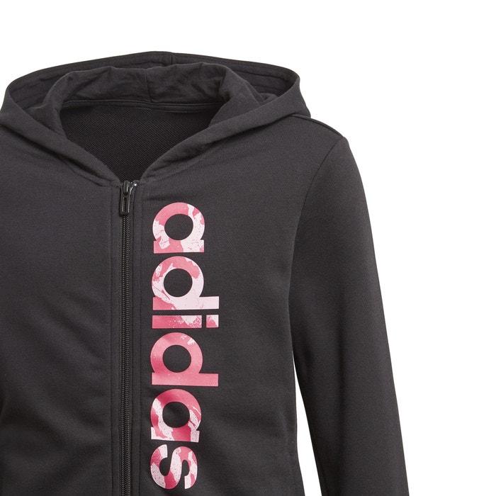 Sweat de sport zippé à capuche 5 15 ans | Products