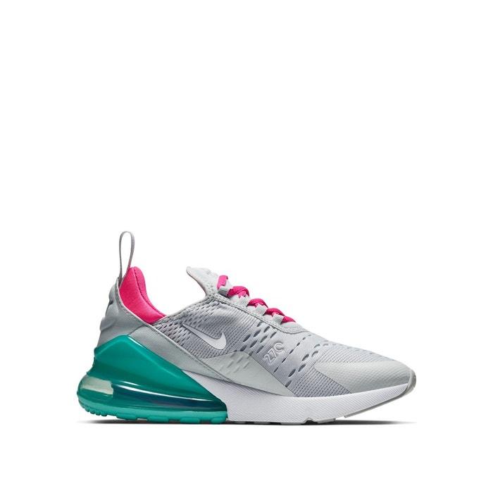 Baskets air max 270 roseblanc Nike | La Redoute