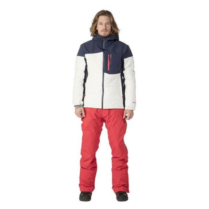 Manteau de ski seashell pour femme