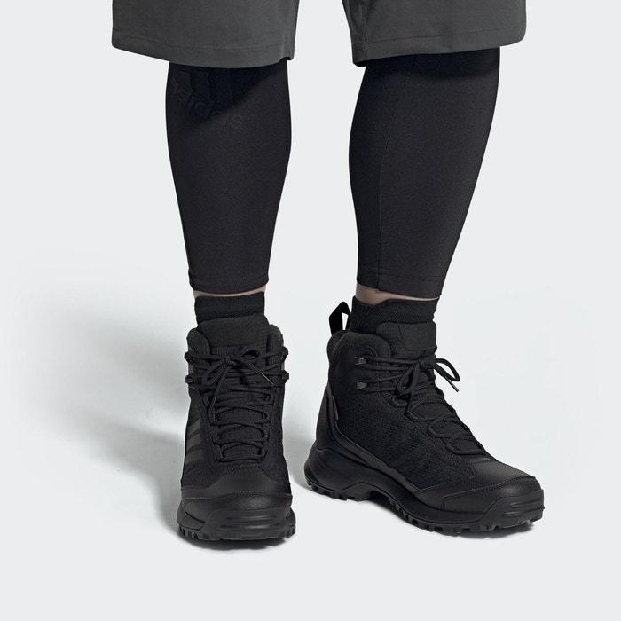 Baskets terrex heron mid cw cp noir Adidas Performance | La