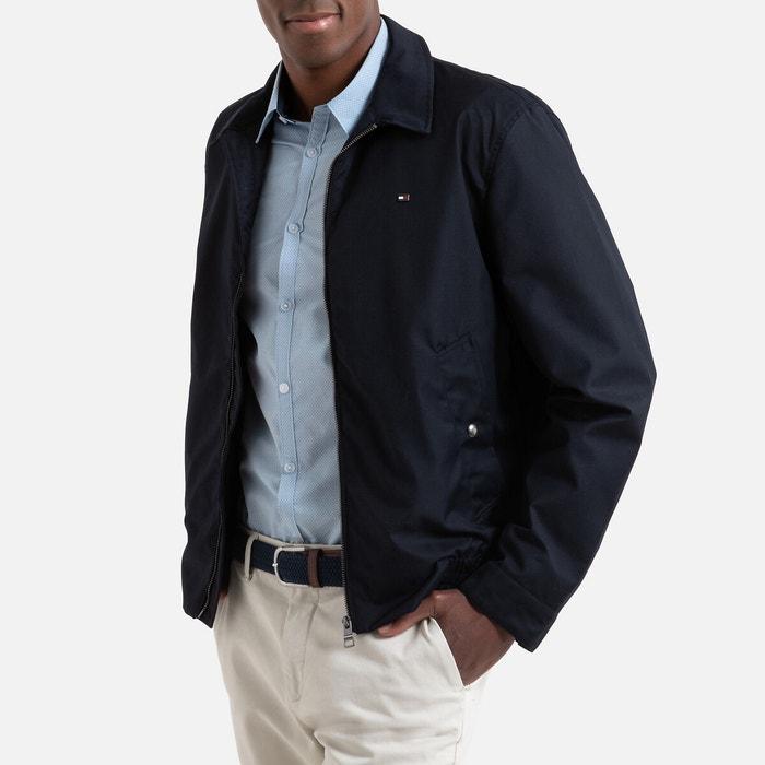 Tommy Hilfiger Women/'s Multi-Pocket Cotton Straight Jacket