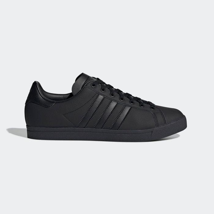 Baskets coast star noir Adidas Originals | La Redoute