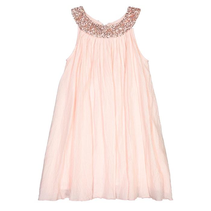 98//104 Schöne Mädchen Kleid Ärmelloss Kleid Sommer  Sale!!