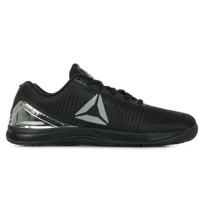 Chaussures fitness r crossfit nano 7.0 noirargent Reebok