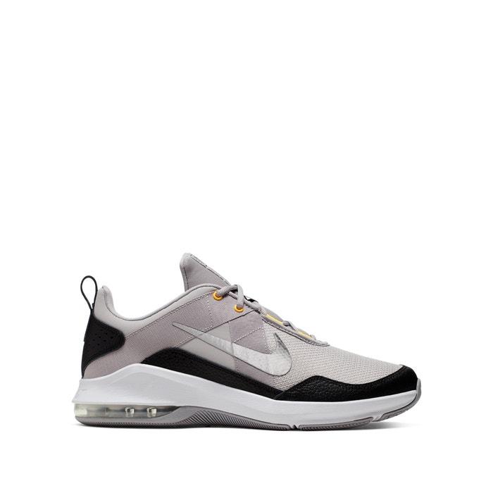 Sportschuhe air max alpha schwarzweissgrau Nike | La Redoute
