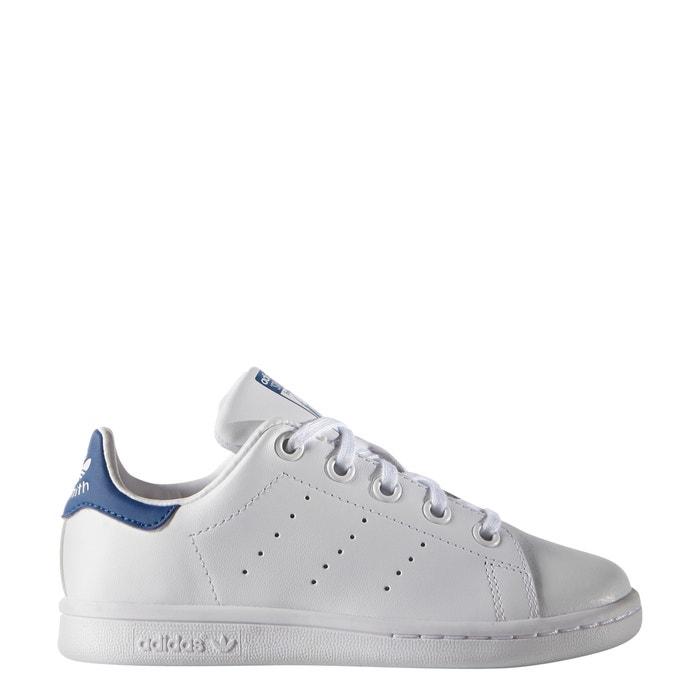 Sneakers stan smith c witblauw Adidas Originals La Redoute    Sneakers stan smith c witblauw Adidas Originals   title=  f70a7299370ce867c5dd2f4a82c1f4c2     La Redoute