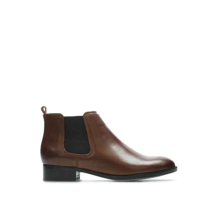 NETLEY ELLA Ankle Boot brown