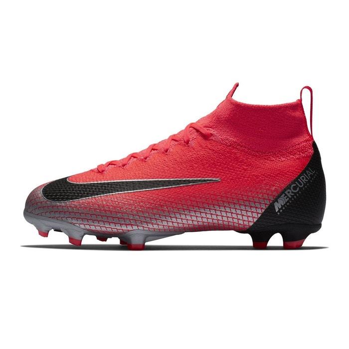 RougeLa Elit Cr7 Rg Chaussures Jr Nike 6 Spfly Football Fg Yyfm6I7gbv
