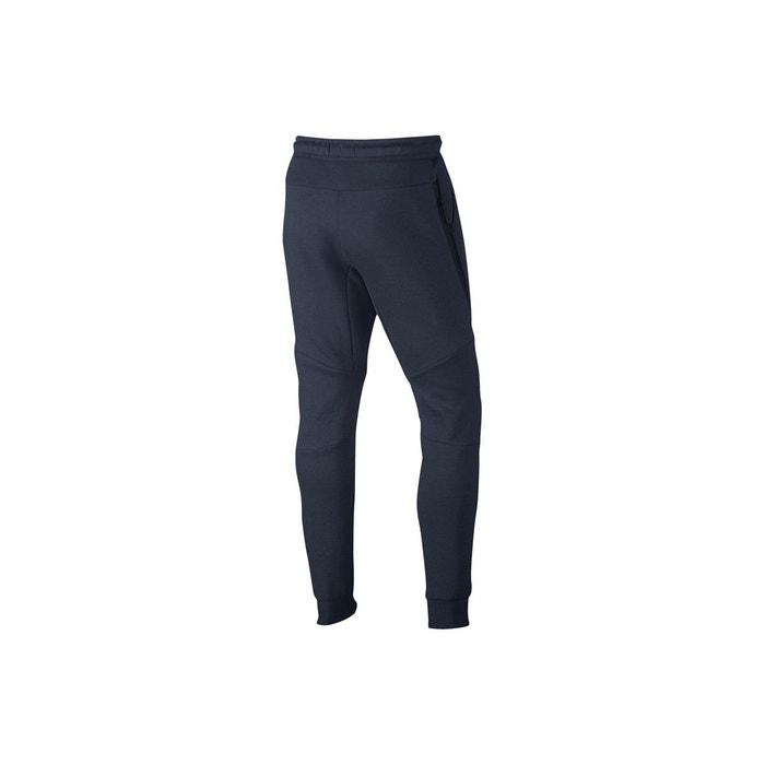 Pantalon de survêtement tech fleece 805162 654 bleu Nike
