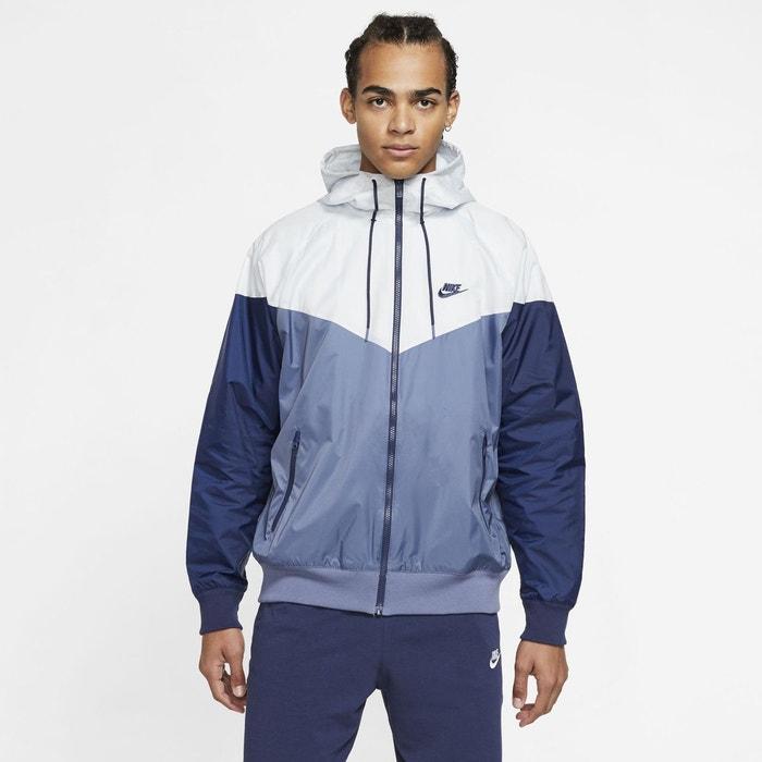 Veste coupe vent windrunner Nike | La Redoute