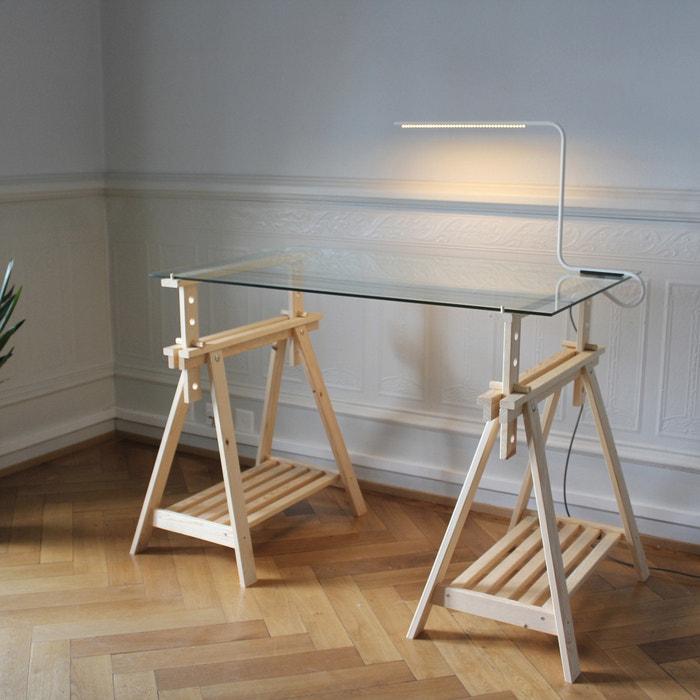 Ikea Schreibtisch Bock 2021