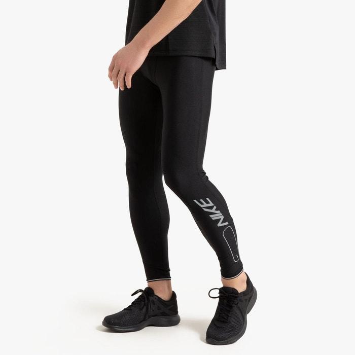 Collant de running noir Nike | La Redoute