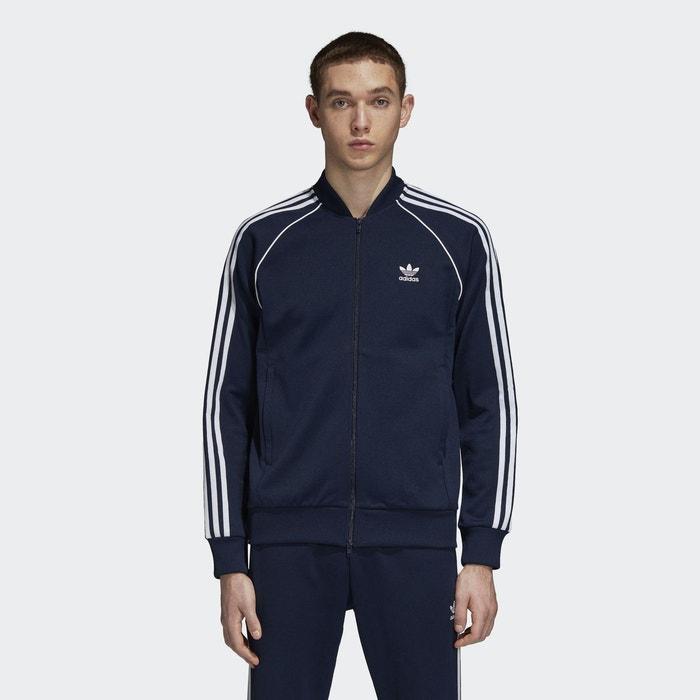 Adidas Originals Sst Vestes Homme Bleu Bleu Achat Vente